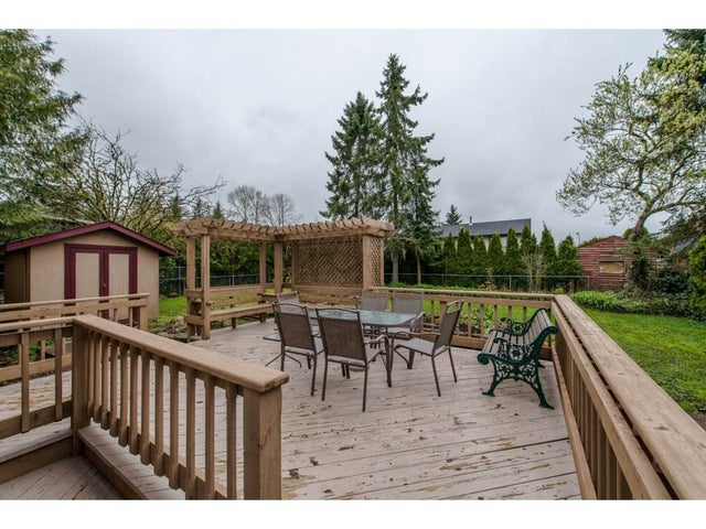 26847 33A AVENUE - Aldergrove Langley House/Single Family for sale, 4 Bedrooms (R2157813) #19