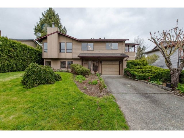 26847 33A AVENUE - Aldergrove Langley House/Single Family for sale, 4 Bedrooms (R2157813) #1