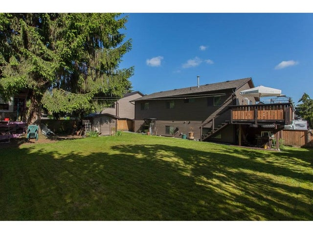 26852 33RD AVENUE - Aldergrove Langley House/Single Family for sale, 4 Bedrooms (R2169655) #3