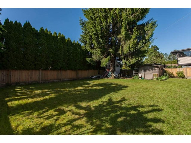 26852 33RD AVENUE - Aldergrove Langley House/Single Family for sale, 4 Bedrooms (R2169655) #2
