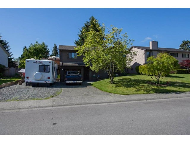 26852 33RD AVENUE - Aldergrove Langley House/Single Family for sale, 4 Bedrooms (R2169655) #7