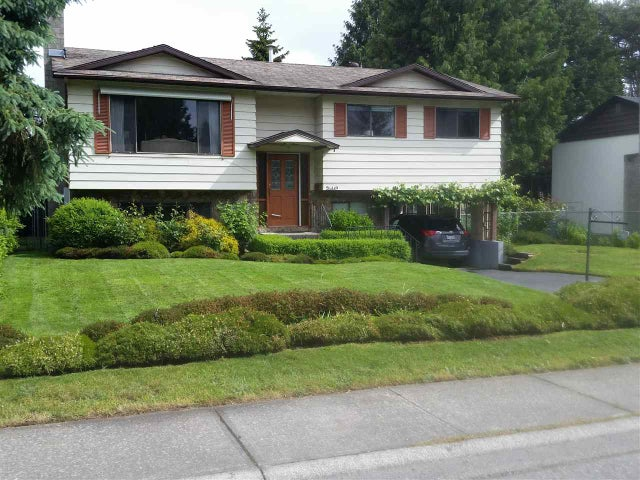 26449 30TH AVENUE - Aldergrove Langley House/Single Family for sale, 4 Bedrooms (R2172684) #1