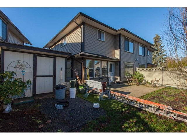 3142 267A STREET - Aldergrove Langley 1/2 Duplex for sale, 3 Bedrooms (R2226465) #20