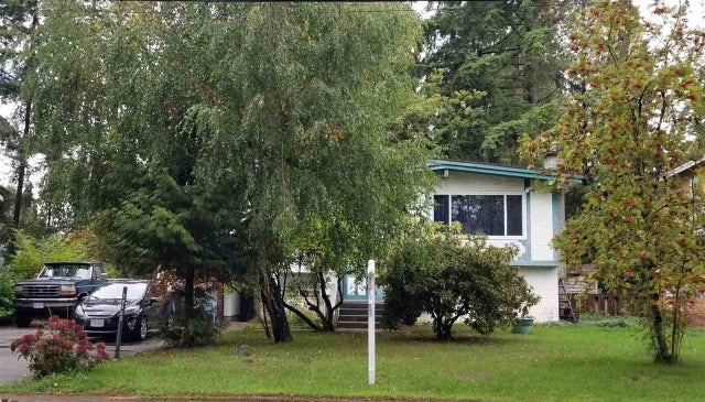 20463 42 AVENUE - Brookswood Langley House/Single Family for sale, 4 Bedrooms (R2332781) #1