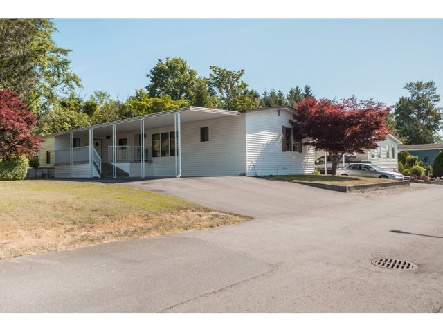 27 27111 0 AVENUE - Aldergrove Langley Manufactured for sale, 3 Bedrooms (R2377540) #1