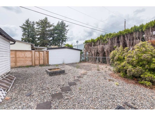 207 27111 0 AVENUE - Aldergrove Langley Manufactured for sale, 3 Bedrooms (R2384865) #18