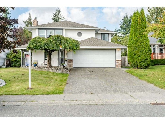 26579 28A AVENUE - Aldergrove Langley House/Single Family for sale, 4 Bedrooms (R2405641) #1