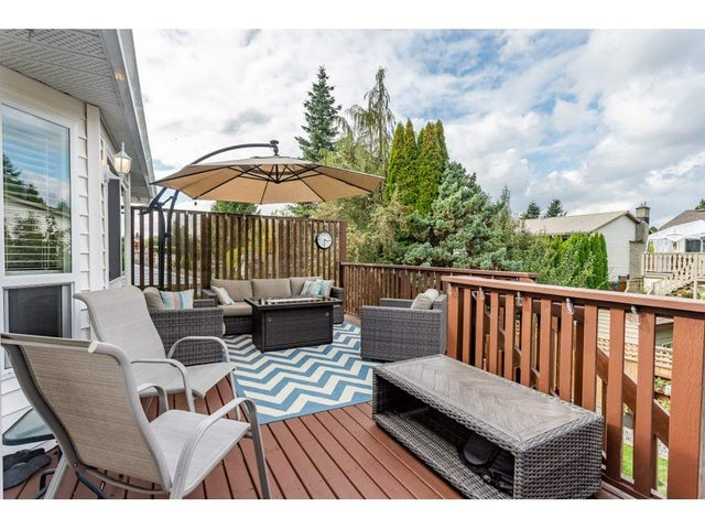 26579 28A AVENUE - Aldergrove Langley House/Single Family for sale, 4 Bedrooms (R2405641) #20